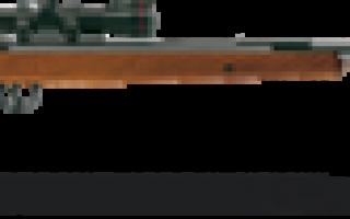 Отзыв о Weapon shop