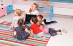 Отзыв о Детские центры «Бэби