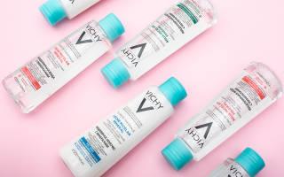 Мицеллярная вода Börger Cosmetics для всех типов кожи отзывы