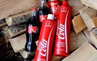 Отзыв о Hair Cola Shampoo от Brit Hair Group