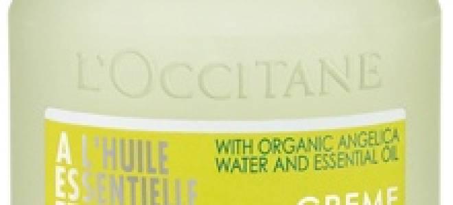 Отзыв об Увлажняющий крем Angelica Hydration Cream от L'occitane