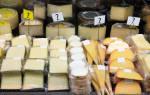 Отзыв о Сыр Брест