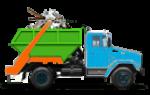 Отзыв о Вывоз мусора в Лобне