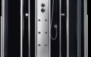 Душевая кабина Niagara NG 3170 отзывы