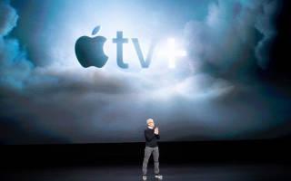Отзыв о Apple TV