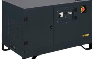 Отзыв о Gazvolt Standard 17000 B 01