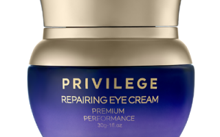 Отзыв о PRIVILEGE Крем для кожи вокруг глаз восстанавливающий