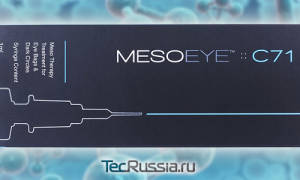 MesoEye C71 отзывы