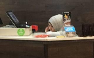 Отзыв о туймазы кафе халяль «Медина»