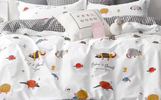Аксолька детское постельное белье отзывы
