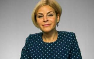 Отзыв о Журналист Мария Строева