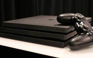 PlayStation 4 Pro (PS4 Pro) отзывы