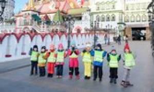 Отзыв о Новогоднее шоу «12 братьев Деда Мороушена»