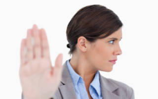 Отзыв о недобросовестном сотруднике