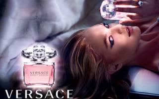 Versace Bright Crystal отзывы