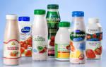 Отзыв о Йогурт Полезные продукты с земляникой 2,5%