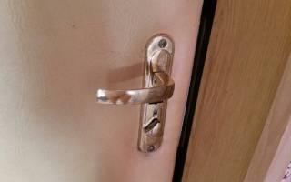 Отзыв о Doorlock