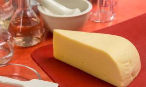 Сыр «Пошехонский» отзывы