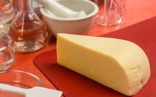 Отзыв о Сыр «Пошехонский»