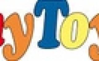 Отзыв о myToys.ru