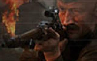 Снайпер (2015) отзывы