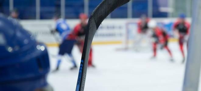 Отзыв о Хоккей КХЛ (Континентальная Хоккейная Лига)