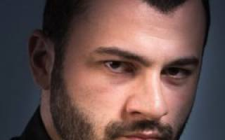 Отзыв о Константин Гецати Битва экстрасенсов 18 сезон