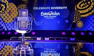 Отзыв об Евровидение 2017 в Украине