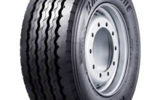 Отзыв о Bridgestone M748