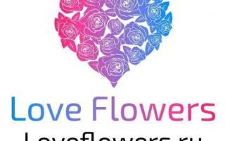 Дом цветов (flowervl.ru) отзывы