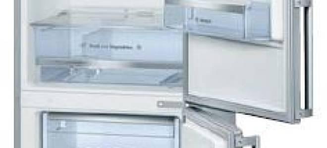 Отзыв о Холодильники LG