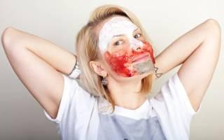 маска Гималайский уголь The Body Shop отзывы
