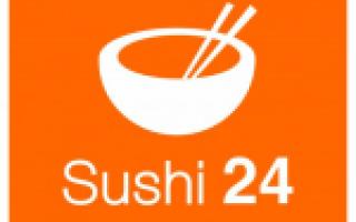 Отзывы Суши