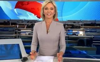 Отзыв о Ночные новости на Первом канале