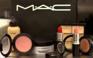 Отзыв о Косметика MAC