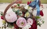 Компания Дари цветы отзывы