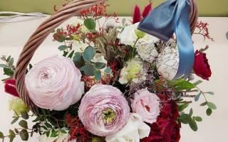Отзыв о Компания Дари цветы