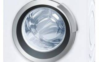 Bosch WLT 24440 отзывы
