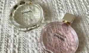 Туалетная вода Chanel Chance Tendre отзывы