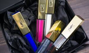 Тушь для ресниц MASCARA VINYL COUTURE от Yves Saint Laurent отзывы