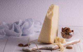 Отзыв о Сыр Reggianito La Paulina