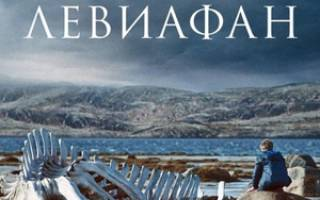 Отзыв о Левиафан (2014)