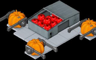 Доставка фруктов МгаФрутСити отзывы