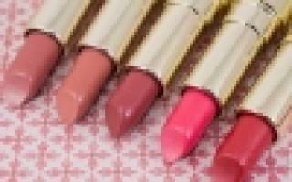 Отзыв о Помада для губ Joli Rouge от Clarins