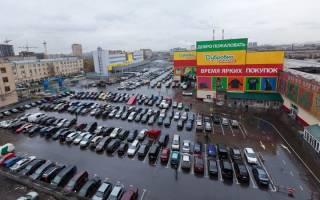 Отзыв о Дубровка, ТЦ