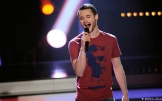 Роман Лоб Германия на Евровидении 2012 отзывы