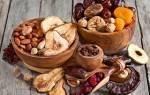 Отзывы о сухофруктах, орехах, специях