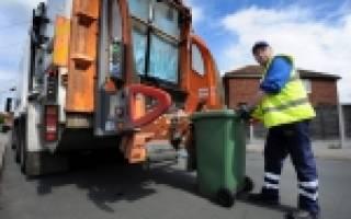 Отзыв о Вывоз мусора эко Жуковский