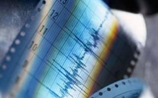 Отзыв о Землетрясение в Иркутске