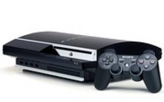 Sony PlayStation 3 отзывы